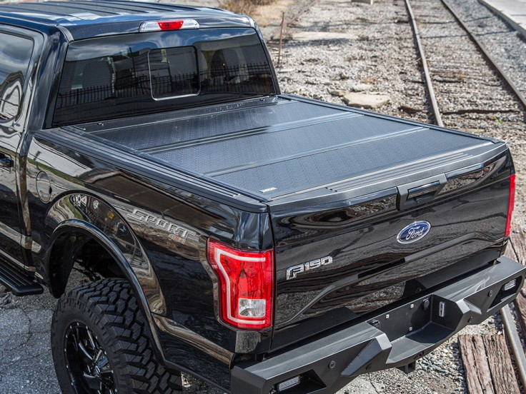 2017 Ford F150 Hard Tonneau Covers 5 Best Hard Top Tonneau Covers For 2017 Ford F150 Best Buy Trucks Enthusiasts