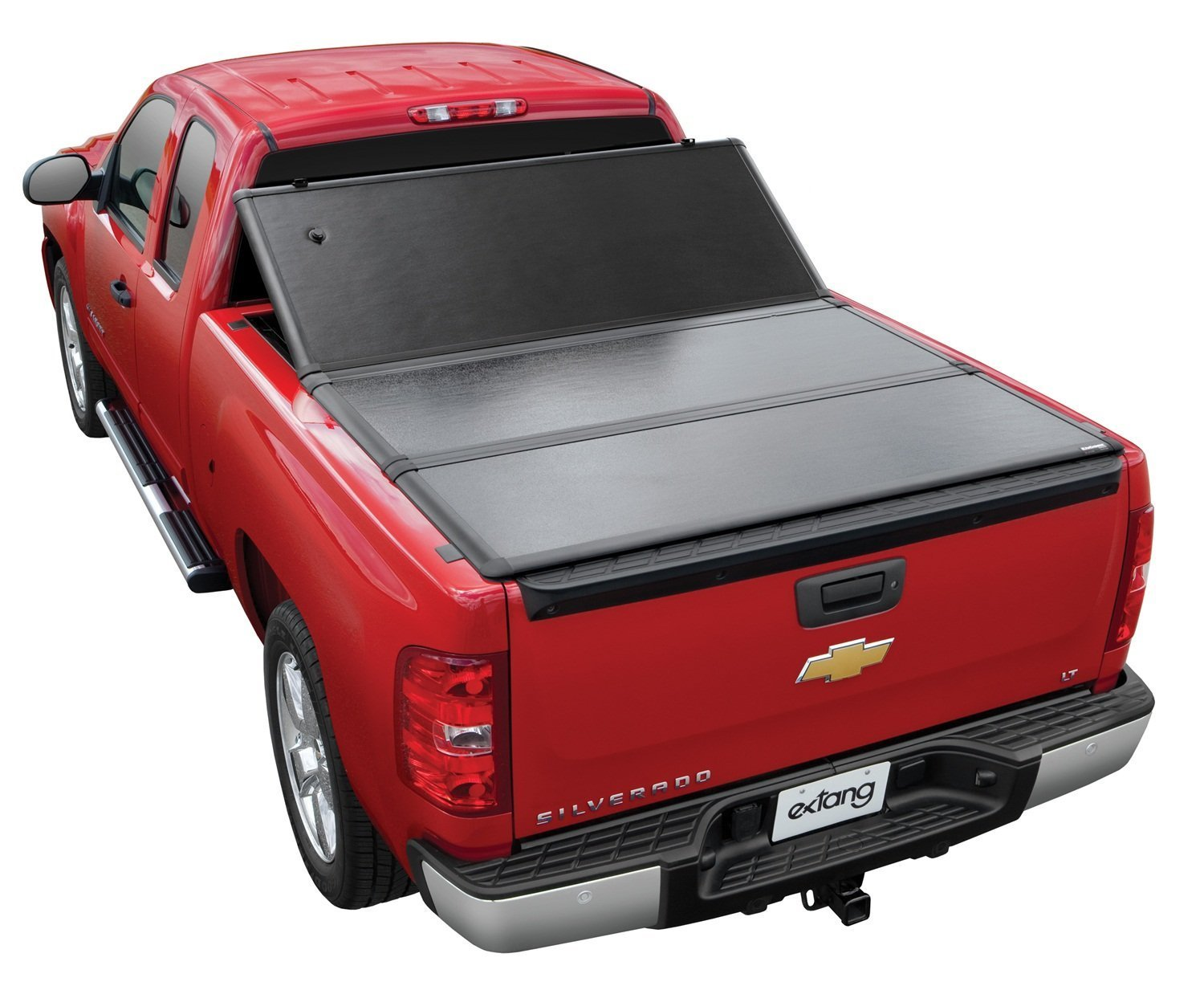 2017 GMC Sierra Hard Tonneau Covers:5 Best Rated hard Tonneau