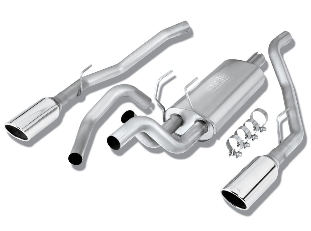 5 Top Rated Performance Exhaust systems for 2009-18 Dodge Ram 1500