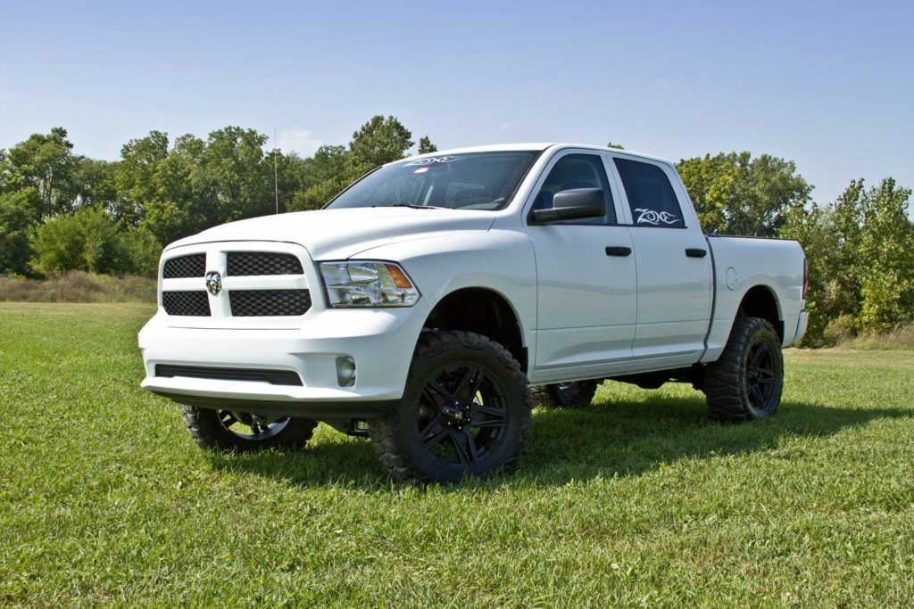 """Top 3 Best 6"""" Inch Suspension Lift kit for Dodge / RAM 1500 – Types"""
