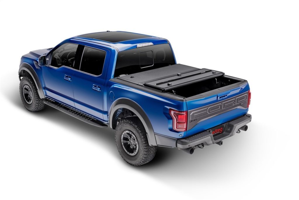 5 Best Tonneau Covers For Ford Super Duty F 250 F 350 F 450