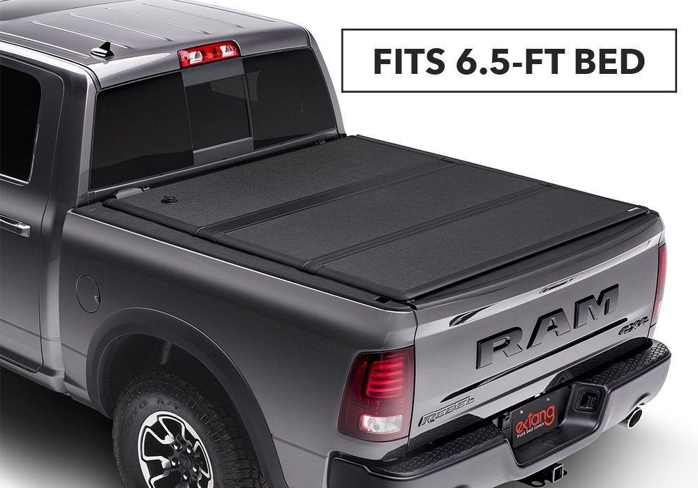 82549992577 Being the America s bestselling hard folding tonneau cover it is the  perfect way to upgrade your truck.
