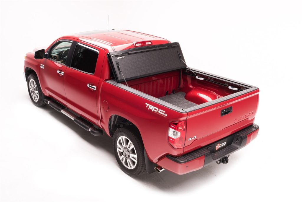 Top 5 Most Durable Hard Tonneau Cover For 2009 16 Dodge Ram 1500 For