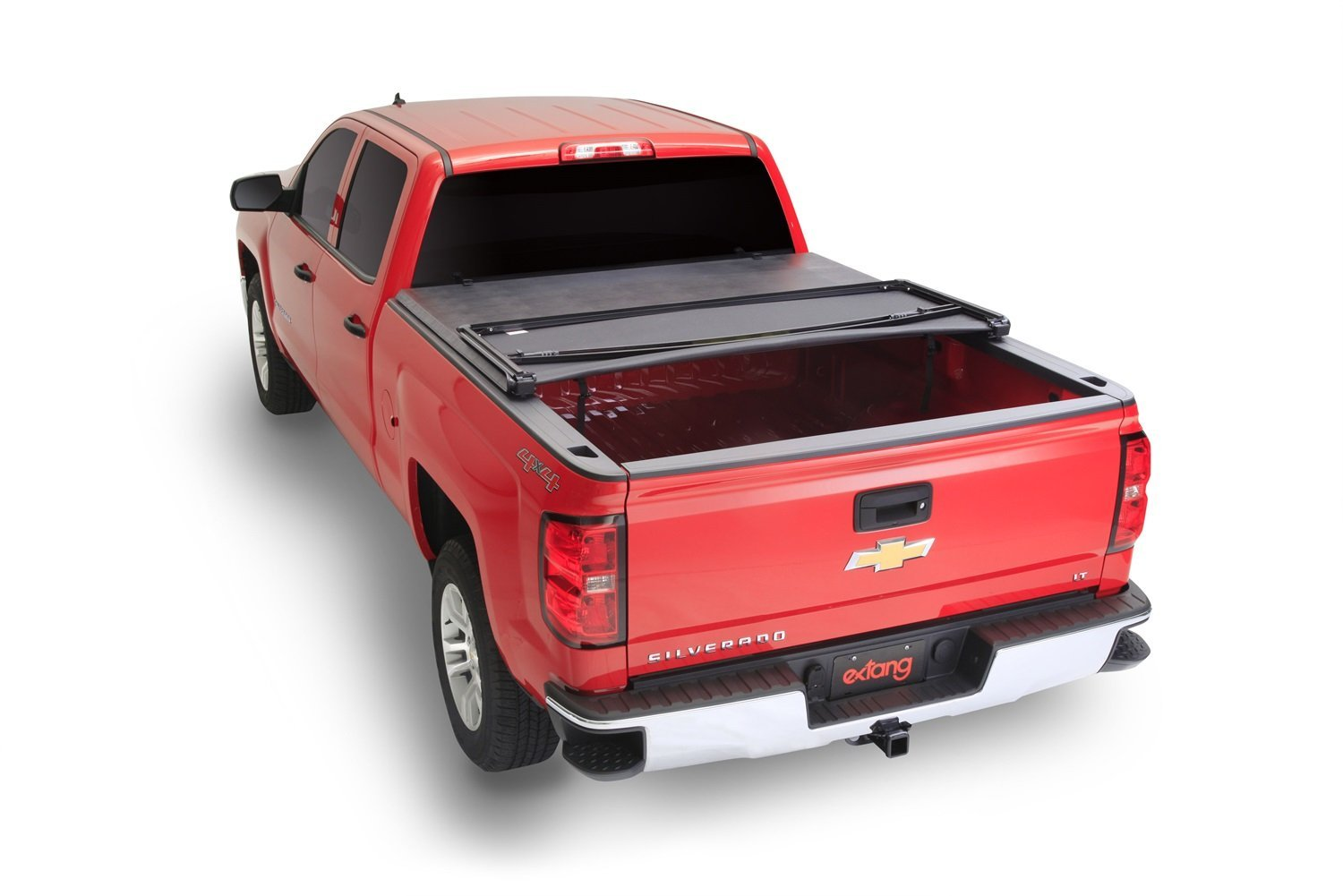 Top 5 Best Rated Soft Tonneau Covers For Chevy Silverado 1500 Folding Roll Up Buying Guide Trucks Enthusiasts