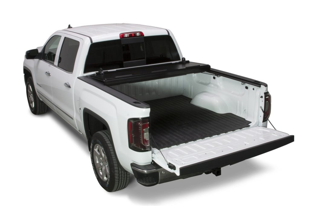 2014 18 Chevy Silverado Gmc Sierra Tri Fold Bed Covers Top 5 Best Tri Fold Hard Tonneau Covers Complete Buying Guide Trucks Enthusiasts