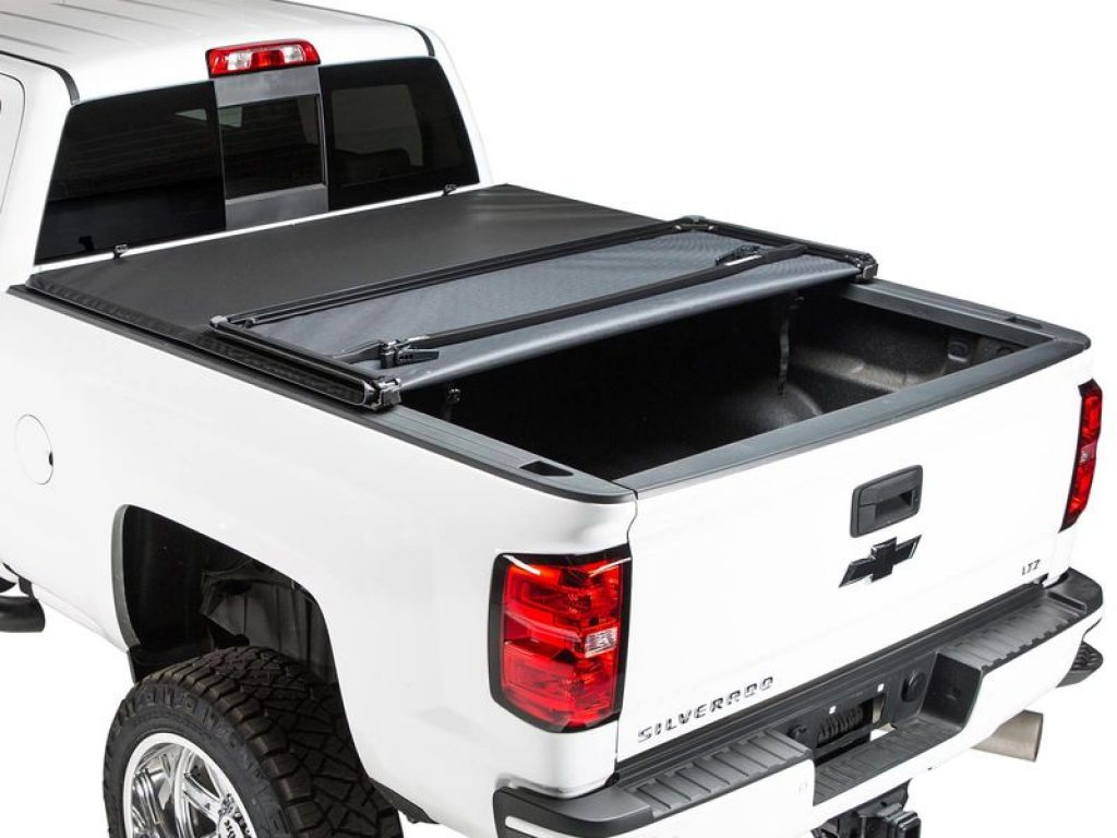 2002 2019 Dodge Ram 1500 5 Top Rated Tri Fold Hard Tonneau Covers For 02 19 Dodge Ram 1500 Buying Guide Trucks Enthusiasts