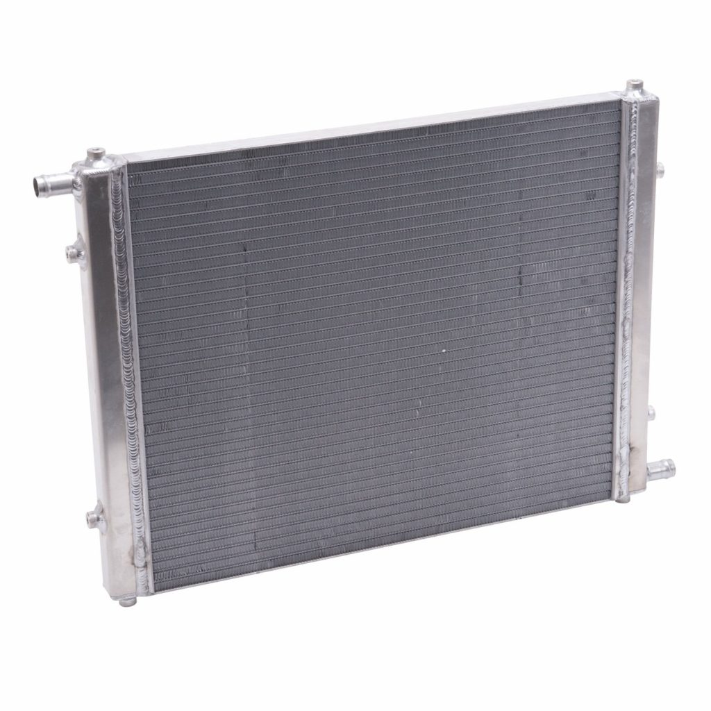 heat exchanger for Chevy Silverado 1500