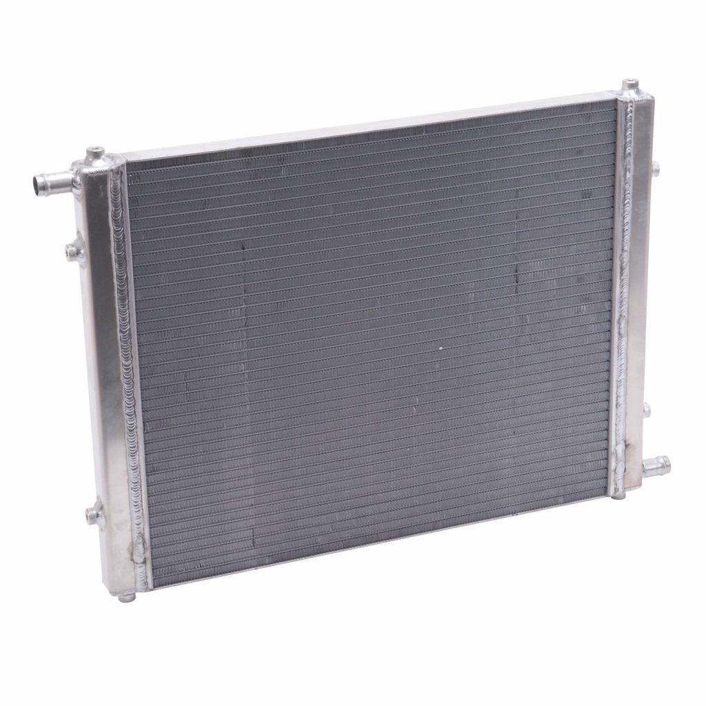 heat exchanger for Chevy Silverado 1500