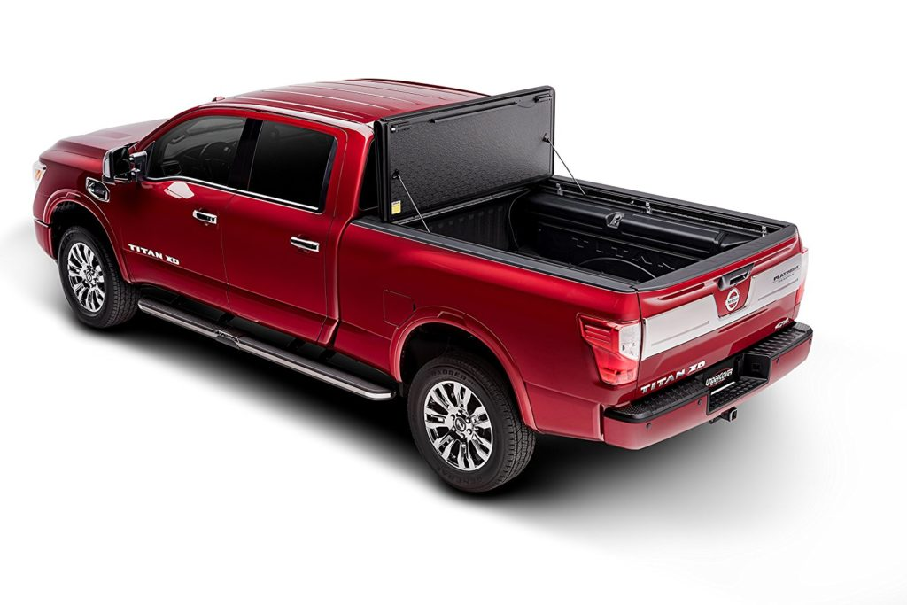 5 Top Most Durable Hard Tonneau Covers For 2020 Toyota Tundra Reviews Ratings Trucks Enthusiasts