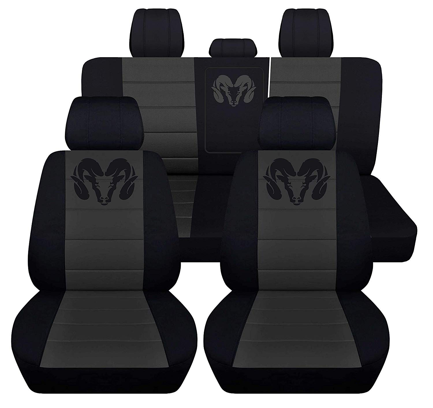Swell Dodge Ram 1500 Seats Covers Top Rated Seat Covers For Dodge Ram 1500 Buying Guide Caraccident5 Cool Chair Designs And Ideas Caraccident5Info