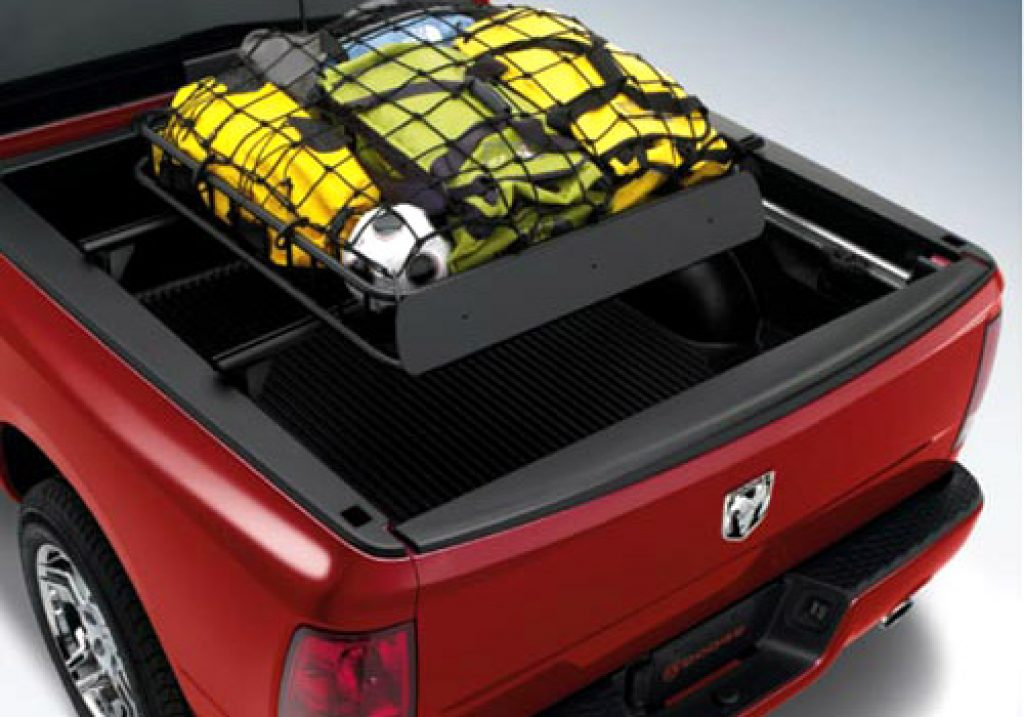 13 Must Have Cargo Management Mopar Accessories For Ram 1500 Customize Ram Parts Accessories Trucks Enthusiasts
