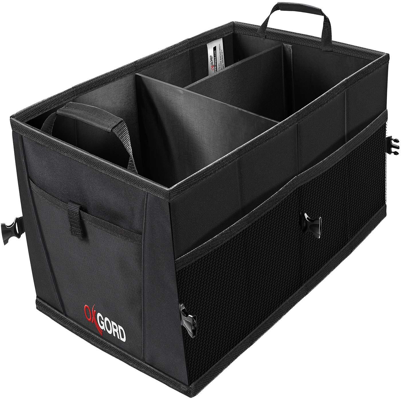 Trunk Organizer For Storage Organizers Best For Suv