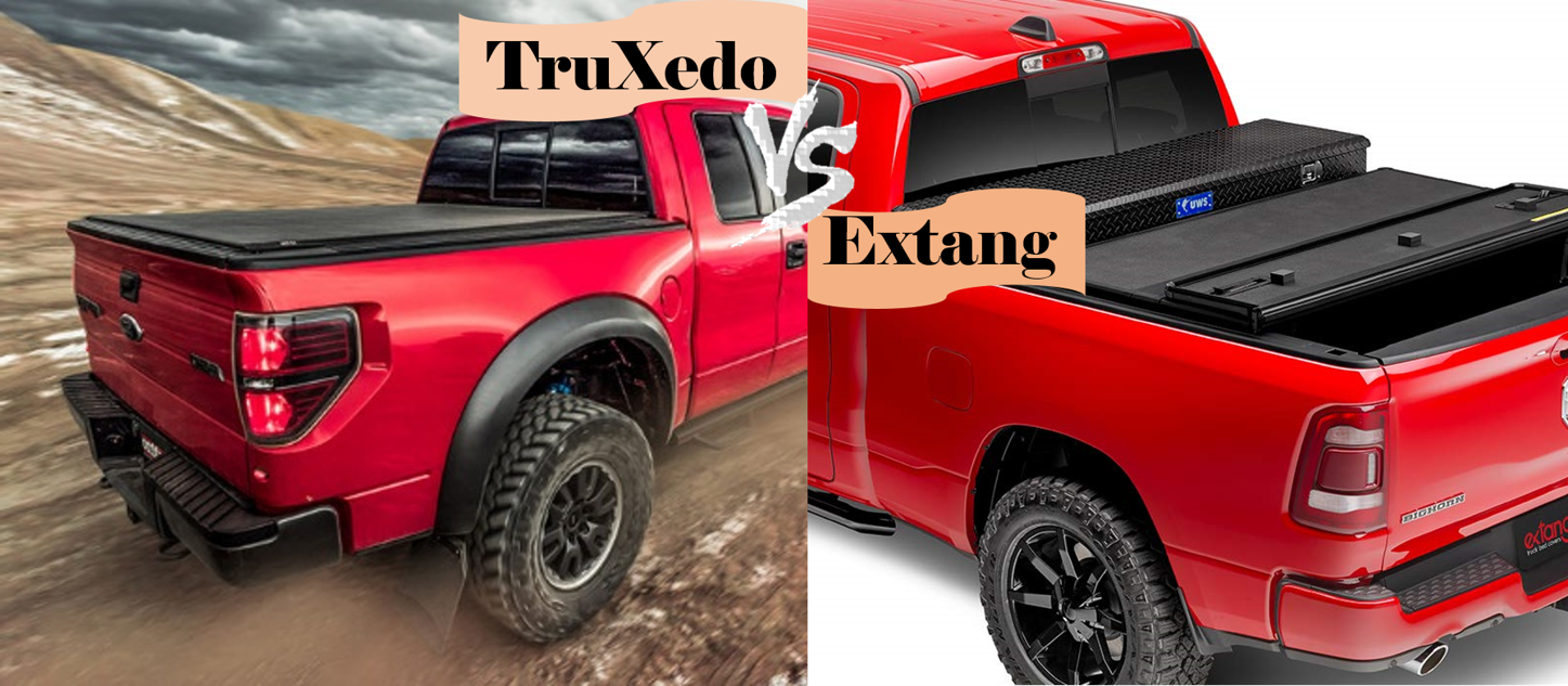 Truxedo Vs Extang Tonneau Cover Which Is Best Benefits Types