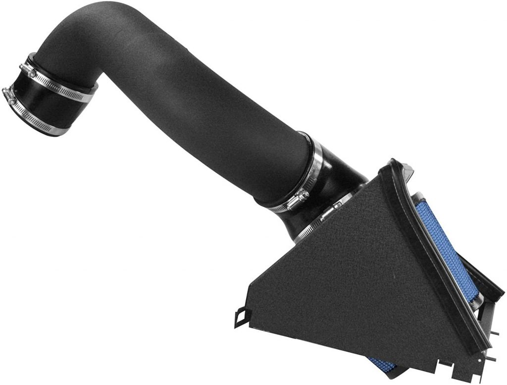 aFe Power Magnum Cold air intake for dodge RAM Hemi
