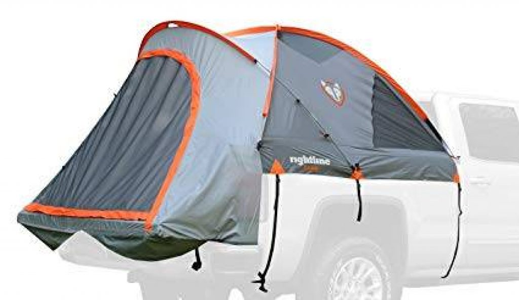 Best Truck bed Tent- Complete Reviews & Buying Guide