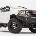GMC Canyon Performance Upgrades