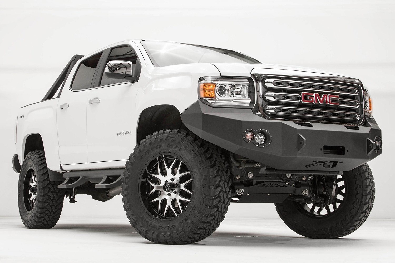 3 Best Performance Mods Upgrades For Gmc Canyon Complete Buying Guide Trucks Enthusiasts