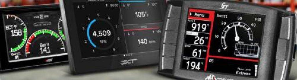 Programmers, Tuners & Chips for Dodge/RAM 1500