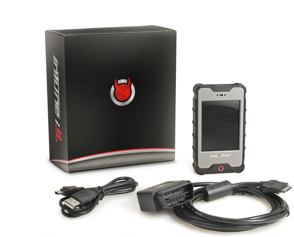 diablo Sport 8321 inTune i3 for Dodge RAM 1500