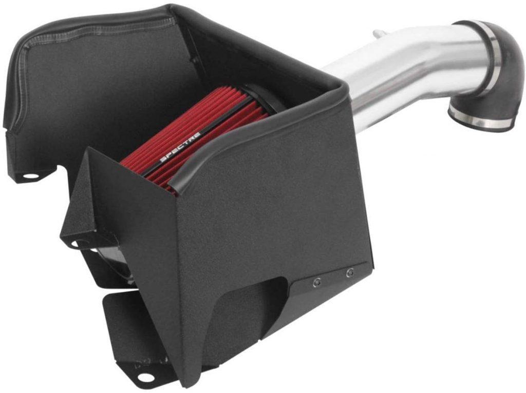 spectre performance Air intake kit for dodge RAM