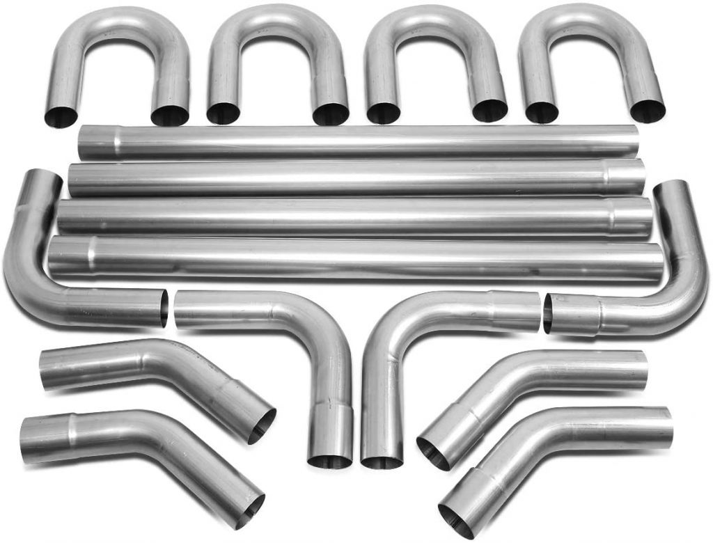 Exhaust Piping kit