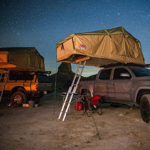 5 Best Truck Bed Tents 2019 For Ultimate Camping