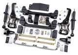 Top 3 Best 6 inch Suspension Lift Kit for Ford F150 4WD 2009-18 for OFF-Road ride   Buying Guide