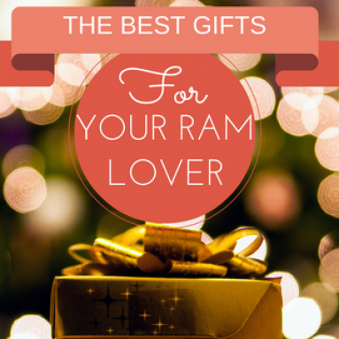 10 Best Gifts you should give to Dodge Ram truck Owners/Lovers ( $20 – $2K )