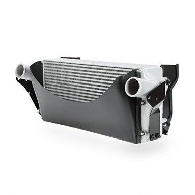 Mishimoto MMINT-RAM-13KSL Intercooler kit for Dodge 6.7L Cummins, 2013+, Reviews & Ratings