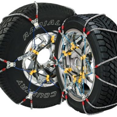 5 Best Top Rated Snow Tire chains for Trucks & SUVs 2019, Reviews, Buying Guide
