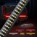 Triple Function Water-proof LED 60″ Tailgate Light, Turn, Brake & Reverse light