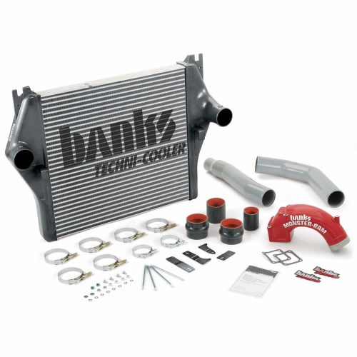Best intercooler kit for Dodge Cummins 6 7L, Buying guide, Top 3
