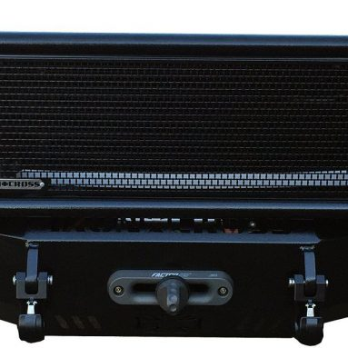 Iron Cross Automotive 24-615-13 Heavy Duty Full Guard Front Bumper | Dodge Ram 1500, Reviews