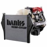 Banks 25981 Techni-cooler Intercooler system   Reviews,Pros & Cons  for 5.7L '06 Dodge Cummins
