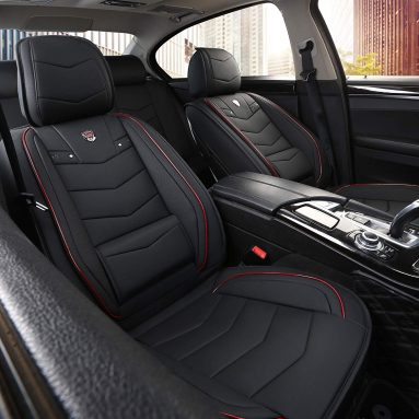 Ford Ranger Seat Covers   Buying Guide – Top Rated Seat Covers