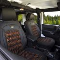 Chevy Silverado 1500 Best Seat Covers | Camo, Canvas, Leather- Buying guide