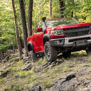 3 Best Performance Mods/Upgrades for Chevy Colorado – Complete Buying Guide