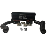 Dodge RAM 2013-17 Cummins 6.7L ETL 242008-A Black Intercooler kit | Pros & Cons