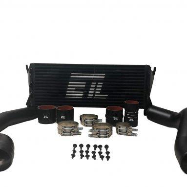 Dodge RAM 2013-17 Cummins 6.7L ETL 242008-A Black Intercooler kit | Pros & Cons