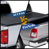 TruXedo vs Access Tonneau Cover – Which is Best? How to buy the best ,Types,Models
