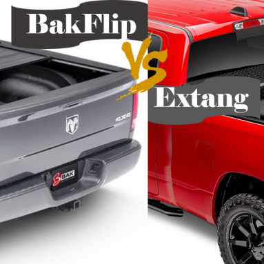 Backflip Vs Extang Tonneau Covers | Comparison | Models | How to choose best Tonneau Cover
