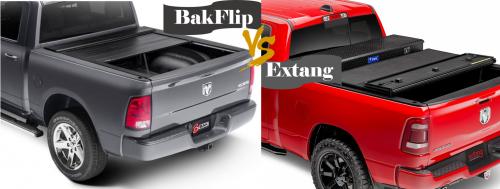 Backflip Vs Extang Tonneau Covers Comparison Models How To Choose Best Tonneau Cover Trucks Enthusiasts