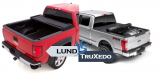 Lund vs. Truxedo Tonneau Covers | Which one is best to Buy | Pros & Cons | Buying Guide