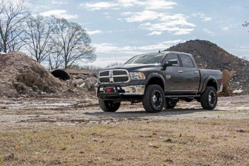 Best 6 Inch Suspension Lift Kit For Dodge Ram 1500 Buying Guide Trucks Enthusiasts