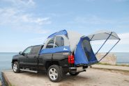 Top 7 Best Truck Tents- 2020 Complete Reviews & Buying Guide