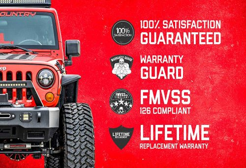 5 Top Rated Hard Tri Fold Tonneau Cover For Jeep Gladiator Jt Buying Guide Trucks Enthusiasts