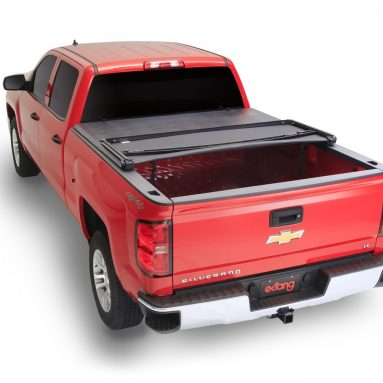 Top 5 Best Rated Soft Tonneau Covers for Chevy Silverado 1500, Folding , Roll Up | Buying Guide