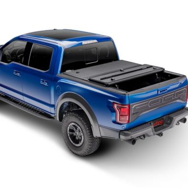 5 Best Tonneau Covers for Ford Super duty F-250/F-350/F-450 Unbeatable Protection