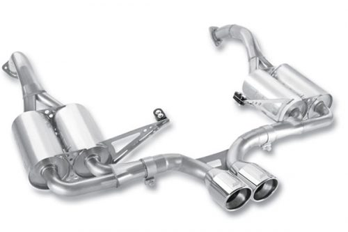 5 Top Rated Performance Exhaust systems for 2009-18 Dodge