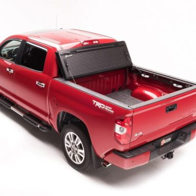 Top 5 Most Durable Hard Folding Tonneau Covers for 2009-19 Dodge Ram 1500 | Buying Guide
